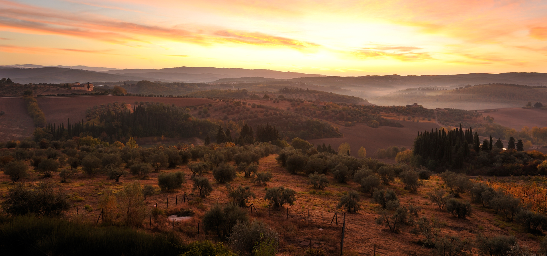 Photo of Tuscany, Italy